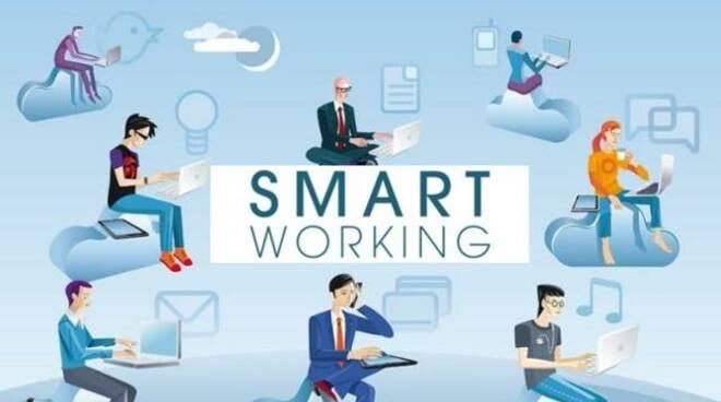 Smart Working per la PA
